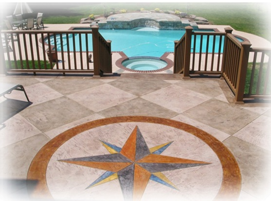 NJV Decorative Concrete Supply