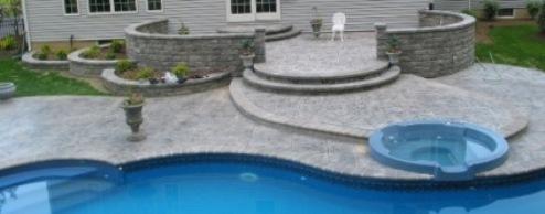NJV Decorative Concrete Supply